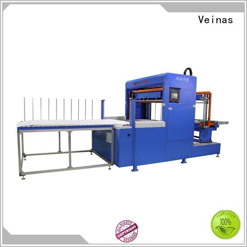adjusted epe foam sheet cutting machine working video slitting high speed for workshop