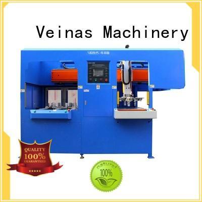 Veinas reliable foam machine high quality for foam