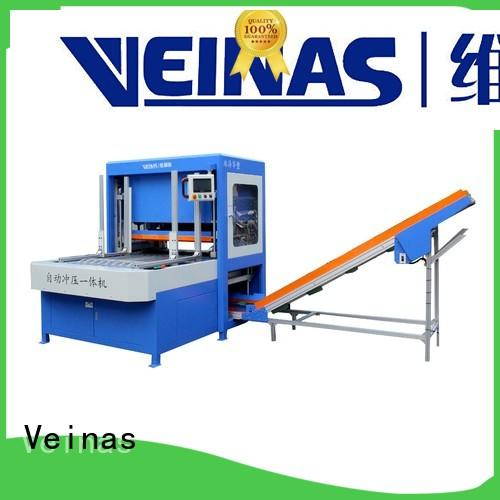 professional EPE punching machine automatic supply for factory