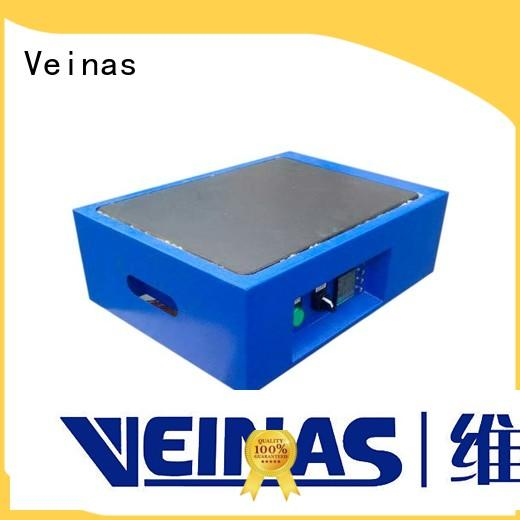 Veinas adjustable machinery manufacturers high speed for factory