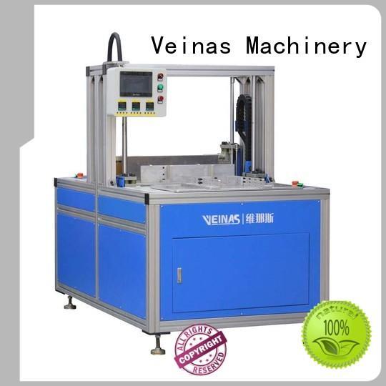 Veinas laminating machine Easy maintenance for factory