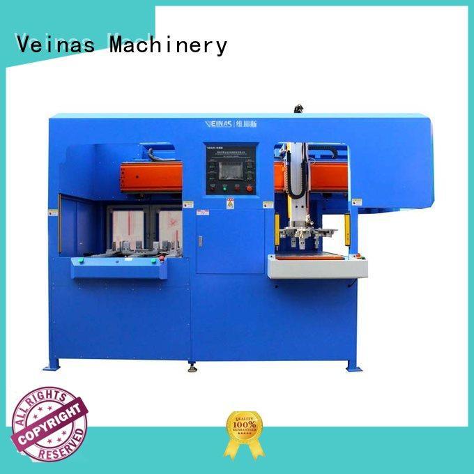 Veinas feeding professional laminator Easy maintenance