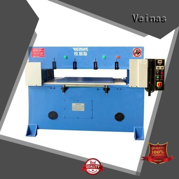 Veinas adjustable hydraulic cutter manufacturer for workshop