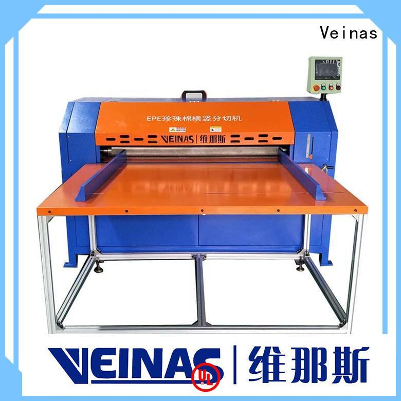 Veinas flexible mattress machine easy use for factory