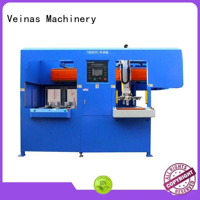 Veinas smooth automation machinery two for factory