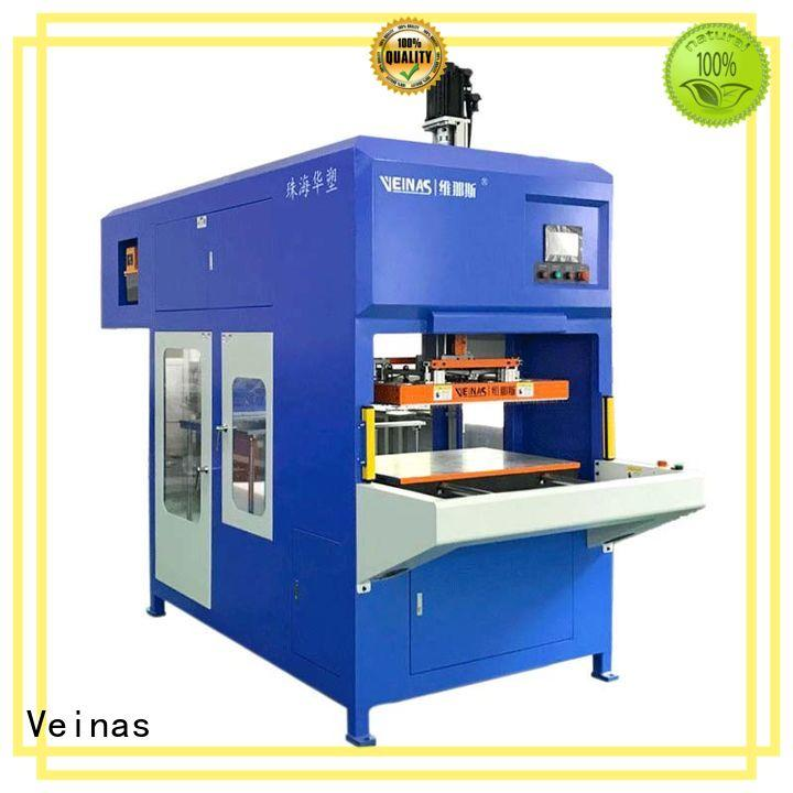 Veinas stable big laminating machine discharging for factory