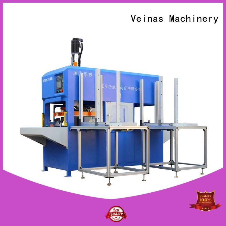 Veinas successive laminating machine brands Simple operation