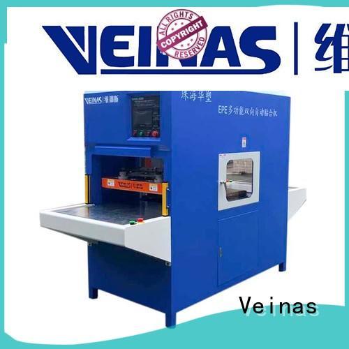 Veinas foam laminating machine high quality for foam