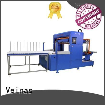 Veinas hispeed slitting cutter supplier for factory