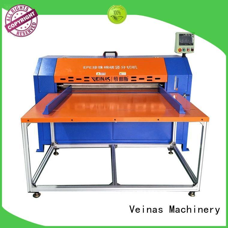 durable mattress machine energy saving for foam