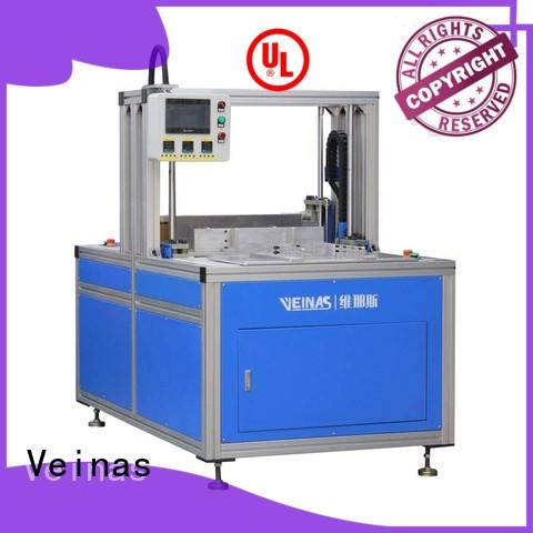 Veinas smooth bonding machine high efficiency for packing material