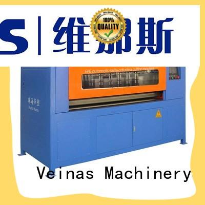 safe veinas epe cutting foam machine cutting for sale for factory