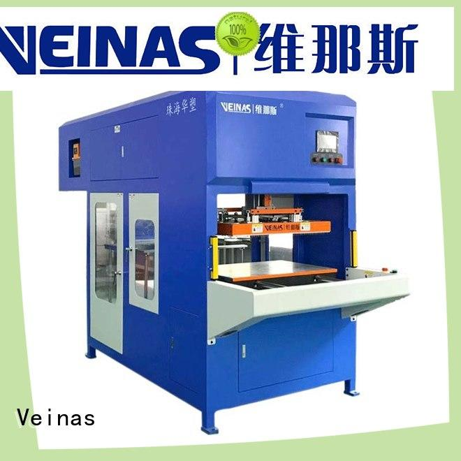Veinas one lamination machine price Simple operation for factory