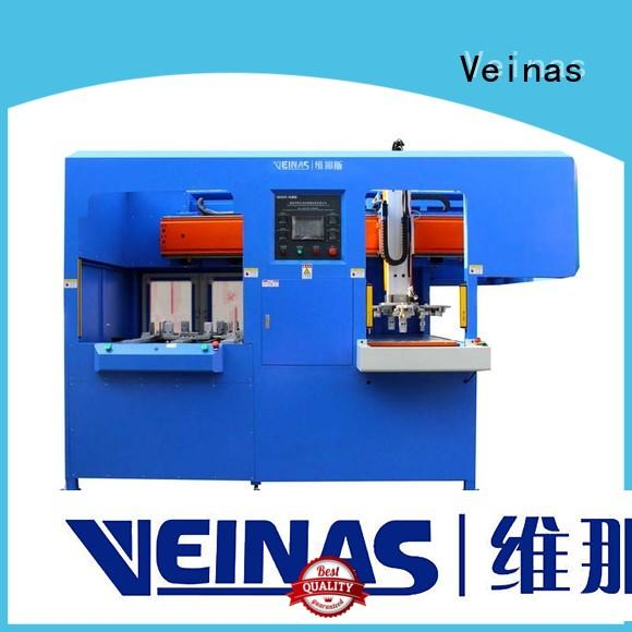 angle industrial laminating machine manufacturers discharging Veinas