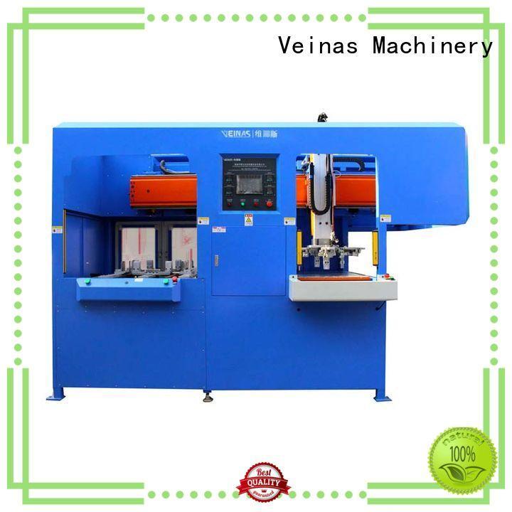 Veinas safe bonding machine angle for factory
