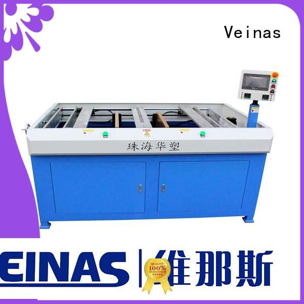 Veinas professional epe equipment high speed for workshop