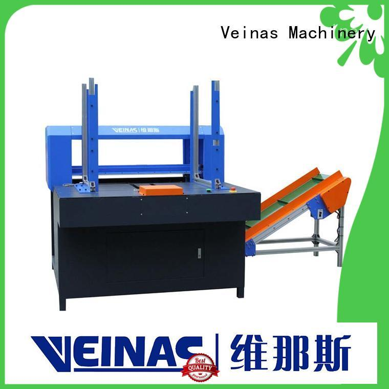 Veinas plate custom machine manufacturer manufacturer for workshop