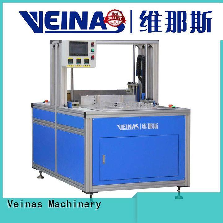 Veinas side industrial laminating machine manufacturers factory price for foam