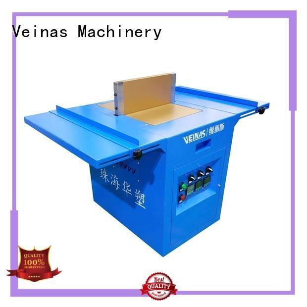 Veinas manual epe equipment manufacturer for bonding factory