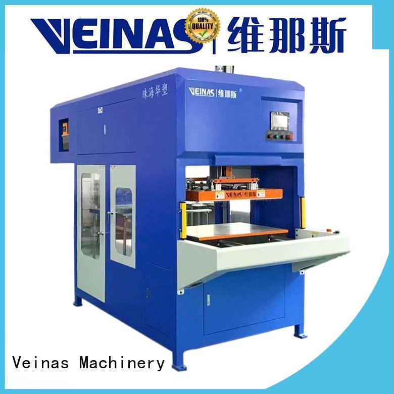 Veinas two film lamination machine factory price for laminating