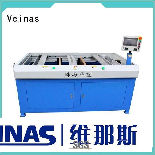 Veinas powerful custom machine builders ironing for shaping factory