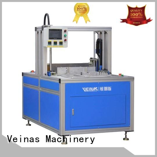 reliable Veinas machine boxmaking manufacturer for laminating