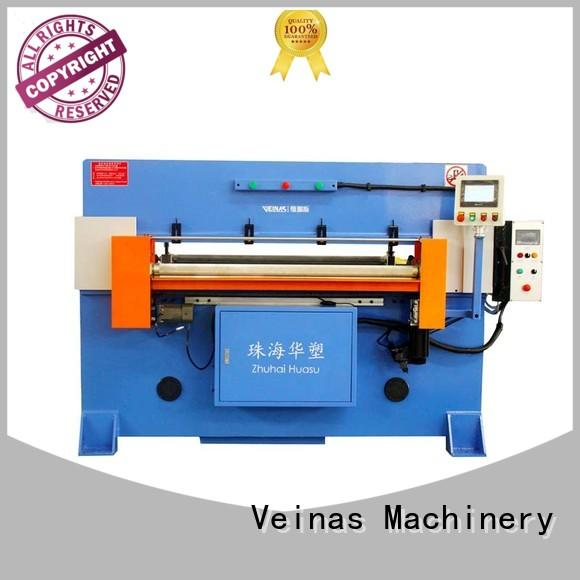 Veinas high efficiency manufacturers manufacturer for shoes factory