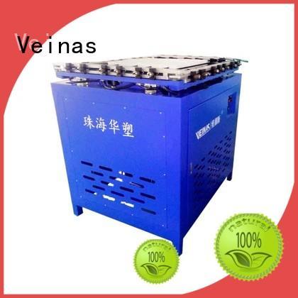Veinas cutting slitting machine supplier for foam