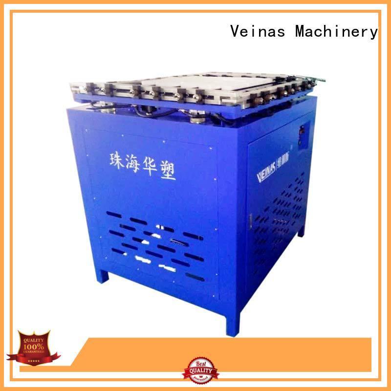 Veinas cutting foam cutting machine easy use for factory