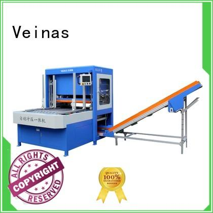 Veinas powerful punch equipment directly price for packing plant
