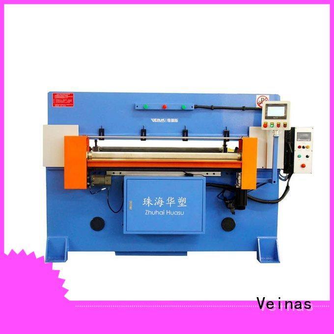 hydraulic die cutting machine roller for packing plant Veinas