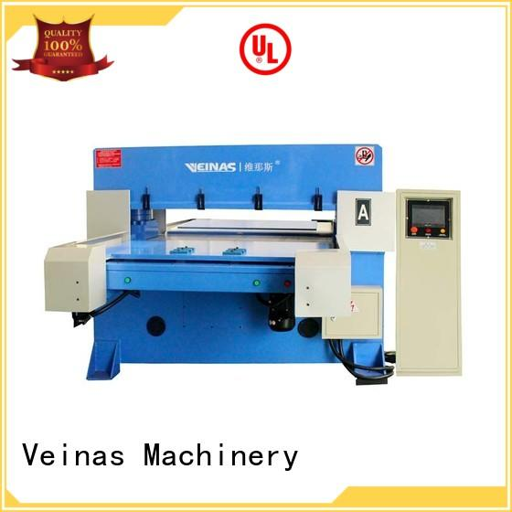 autobalance hydraulic shear cutter promotion for packing plant Veinas