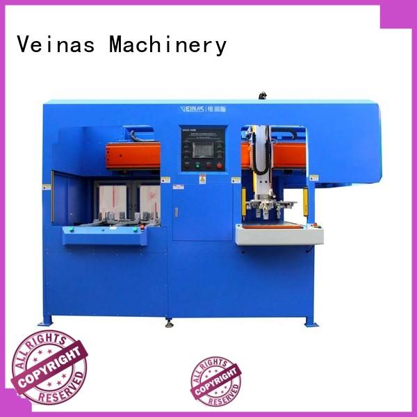 Veinas smooth EPE foam automation machine Easy maintenance