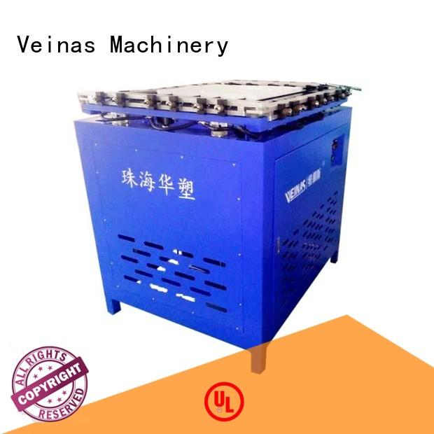 durable veinas epe foam cutting machine price hispeed supplier for factory