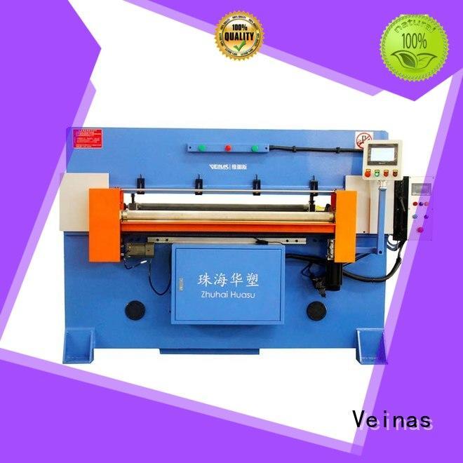 fully feeding hydraulic angle cutting machine hydraulic Veinas company