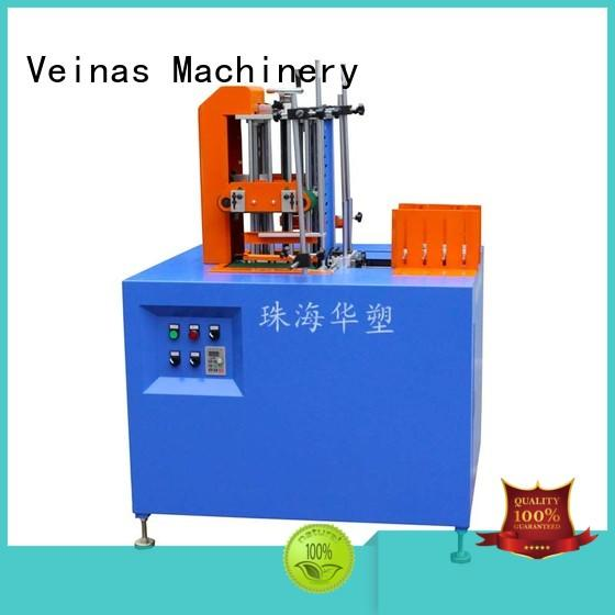 Veinas automatic foam lamination process Easy maintenance for foam