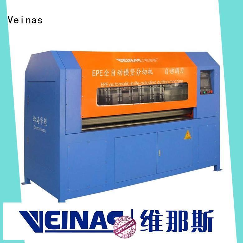 professional foam cutting machine manufacturers manual high speed for workshop
