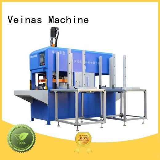 laminator automatic boxmaking lamination machine price feeding Veinas Brand