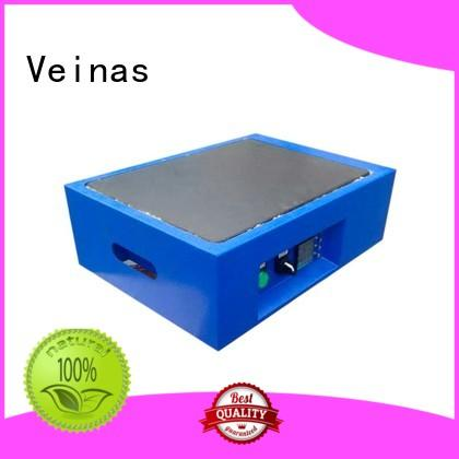 Veinas ironing automation machine builders manufacturer for factory