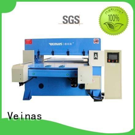 autobalance cutting doubleside hydraulic hydraulic cutter Veinas