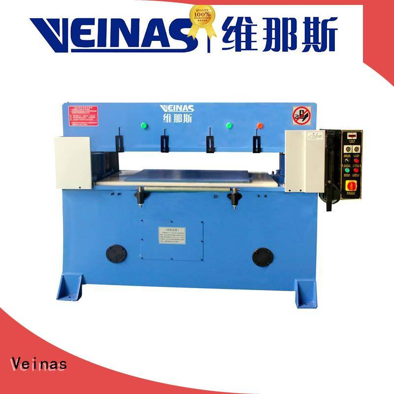 adjustable hydraulic die cutting machine manufacturer for packing plant