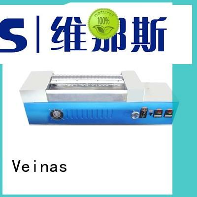 Veinas automatic custom machine manufacturer high speed for factory