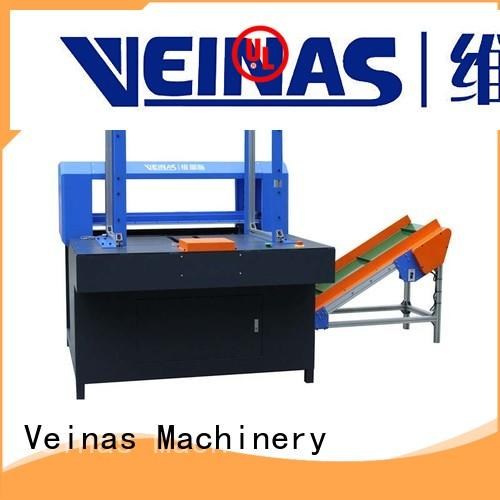 Veinas powerful machinery manufacturers energy saving for factory