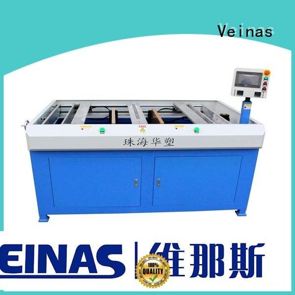 Veinas heating custom machine manufacturer energy saving for workshop