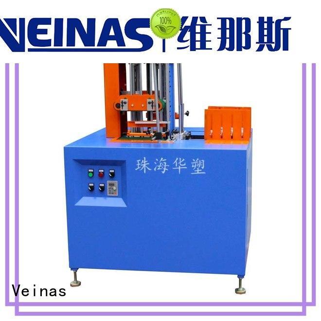 Veinas precision heat lamination machine manufacturer for workshop