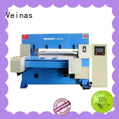 Veinas roller hydraulic shear manufacturer for packing plant