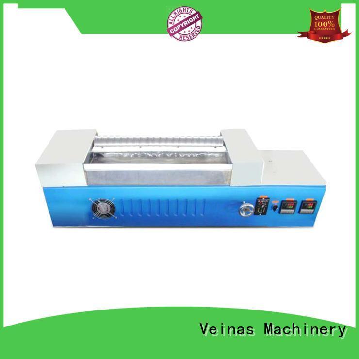 Veinas machine custom automated machines manufacturer for bonding factory