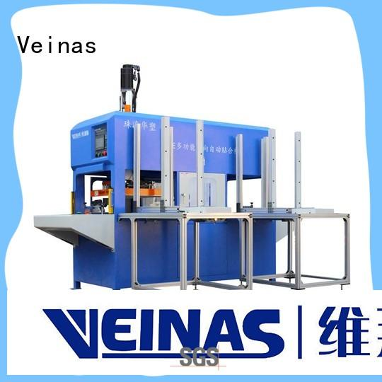 safe industrial laminating machine irregular manufacturer for foam