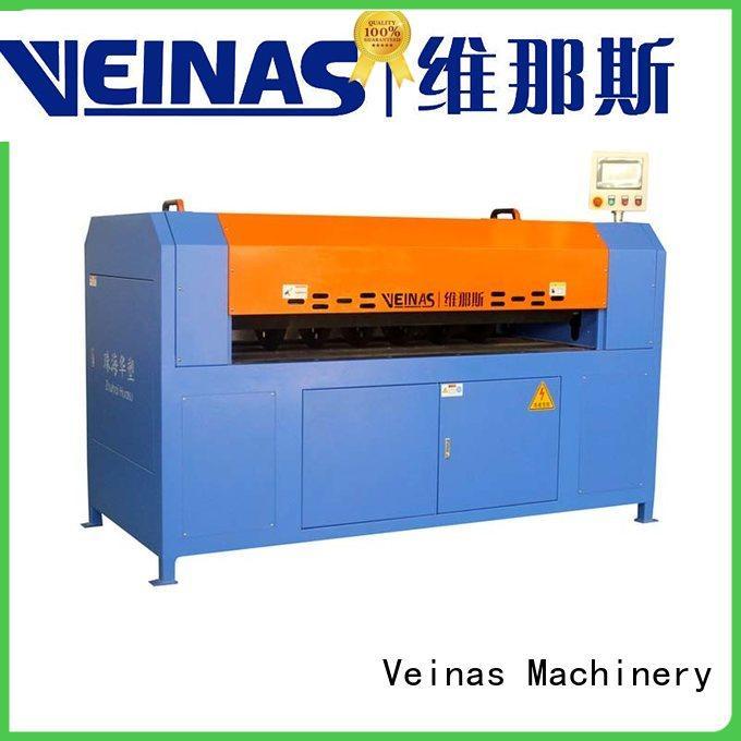 Veinas safe mattress machine high speed for cutting