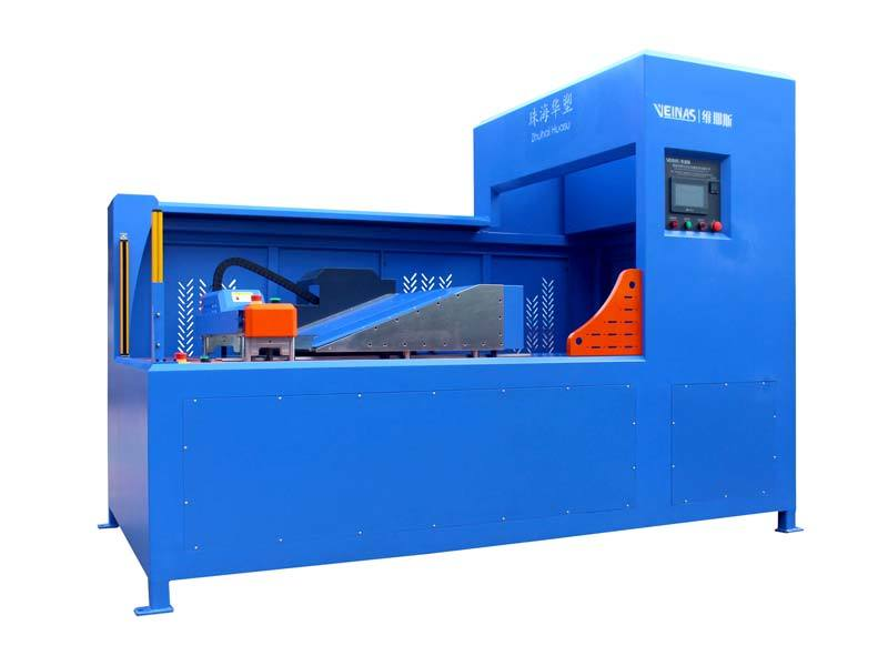 protective automation machinery station for laminating Veinas-1